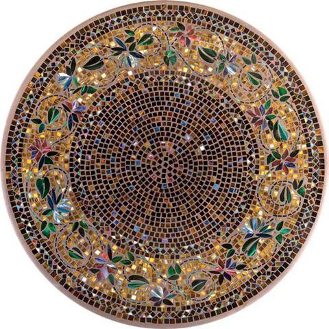 KNF Jardin Mosaic Table