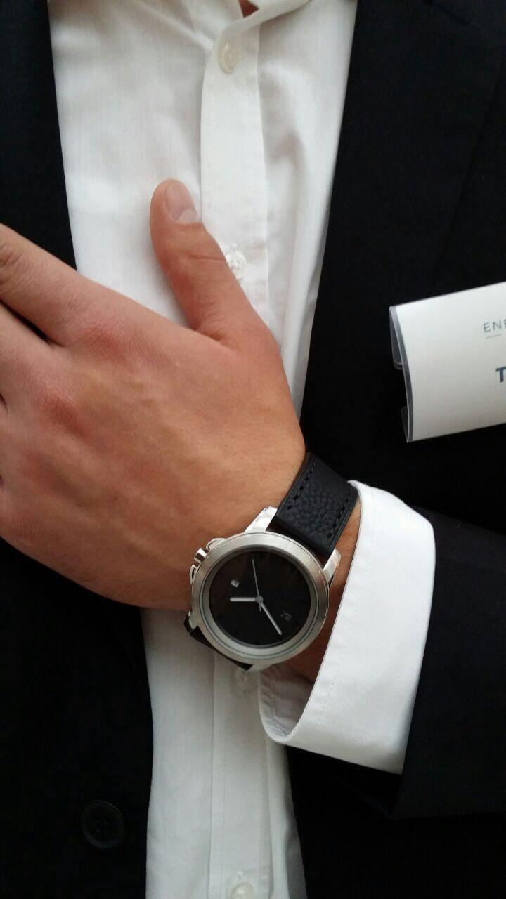 Nieuwe herenhorloges Energetix