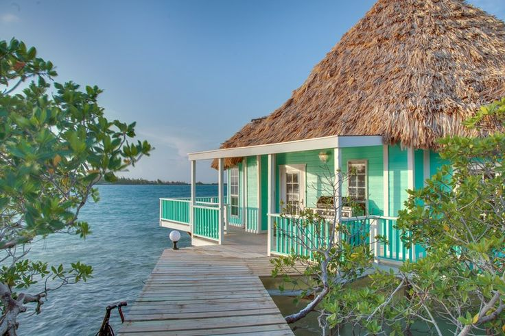 Would be absolutely wonderful to have this all to ourselves!  All Inclusive Villas | Belize Adults Only Resort| Coco Plum Cay