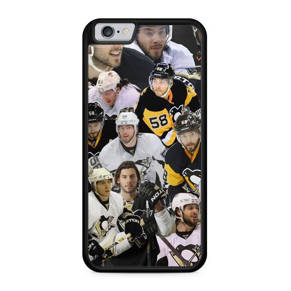 This case is perfect for the biggest Kris Letang and Pittsburgh Penguins fans! All Cases Are Made To Order. I make them when you order them. Cases are slim fitting and lightweight, and snap onto your phone with ease. Try our rubber cases for better protection! Cases are available in the following devices: • iPhone 5/5S • iPhone 5c • iPhone 6/6S • iPhone 6/6S Plus • Samsung Galaxy S5 • Samsung Galaxy S6 • Samsung Galaxy S7 • Samsung Galaxy S7 Edge • Samsung Note 4 • Samsung Note...