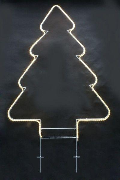 die besten 25 led tannenbaum ideen auf pinterest. Black Bedroom Furniture Sets. Home Design Ideas