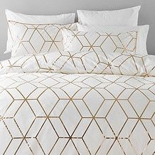 Harlow Quilt Cover Set