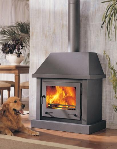 Mejores 40 im genes de estufas de le a wood stove en - Mejor estufa de lena ...