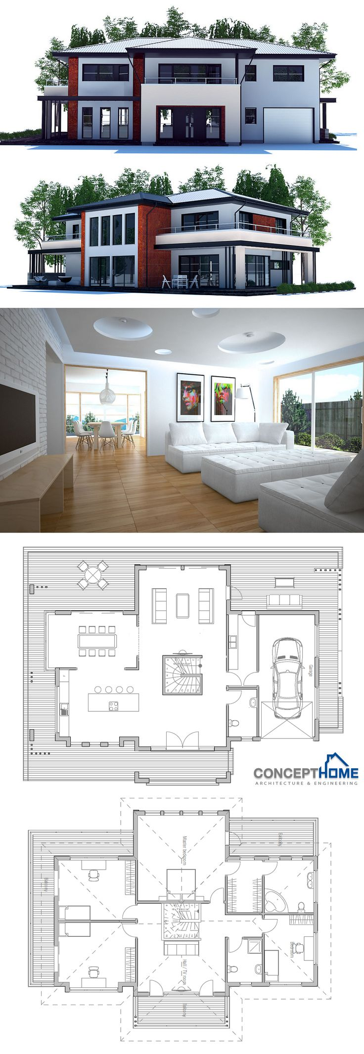 274 Best Images About Bahay Kubo On Pinterest House Design House Plans And Guest Houses