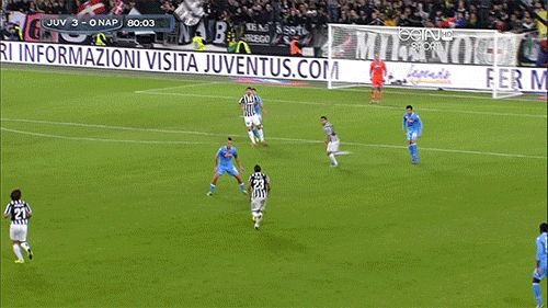 Pogba goal vs. Napoli [SPORTS] - A Blog For Guys -  http://shar.es/8fXNK