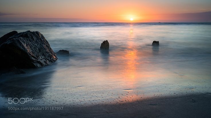 Madeira beach at sunset - Florida United States - Seascape photography by pixael via http://ift.tt/2hO3jKG