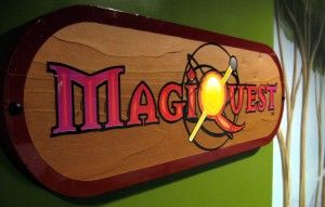 MagiQuest, Great Wolf Lodge
