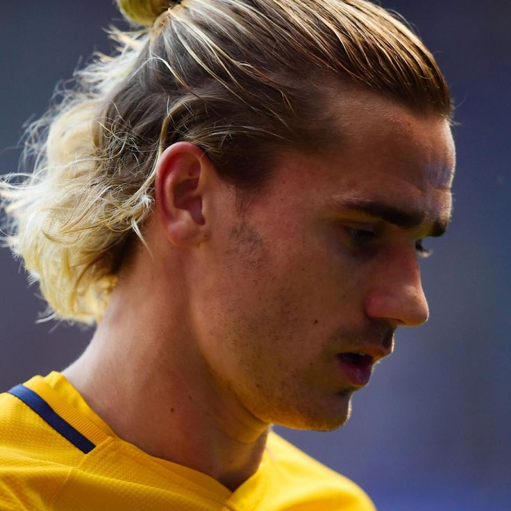 Manchester United Transfer News: Antoine Griezmann's Brother Fuels Rumours