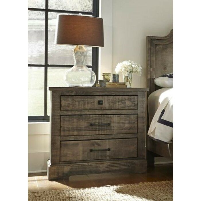 Arthurs Standard Configurable Bedroom Set Progressive Furniture Furniture Nightstand