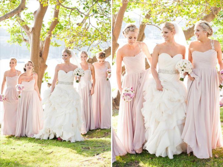 cremorne point wedding photos sydney