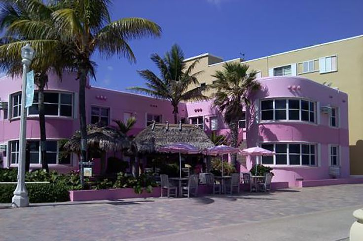 17 best images about fort lauderdale boutique hotels on for Boutique hotel characteristics