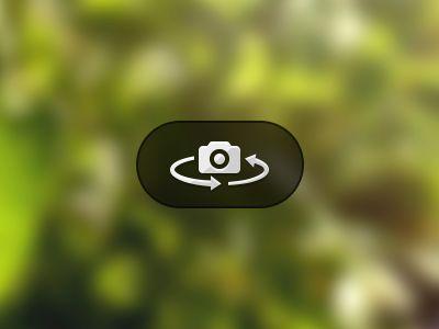 Flip Camera Icon