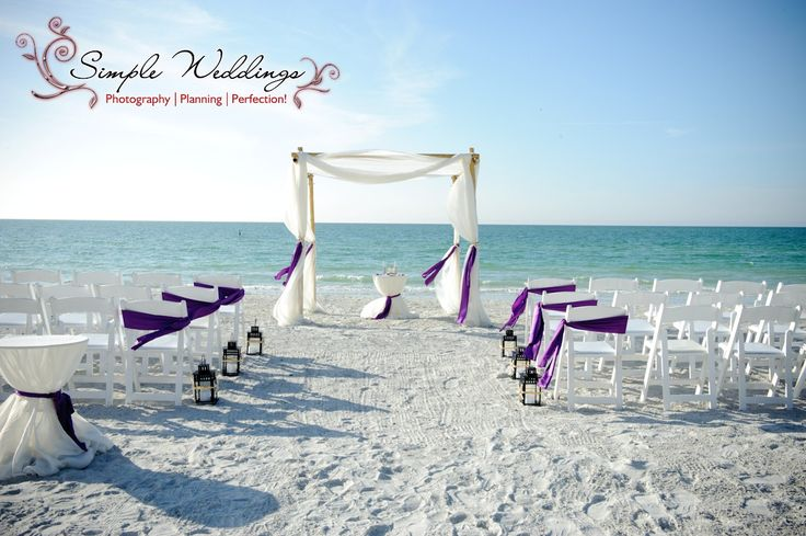 17 Best Beach Wedding Foods Images On Pinterest: 17 Best Images About Florida Beach Weddings On Pinterest