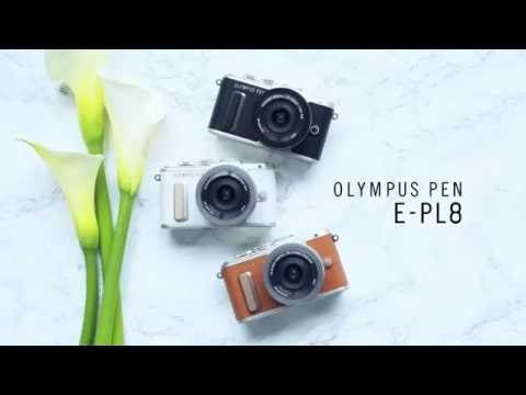 Блог стокового фотографа Nemetz83: Olympus PEN E-PL8 - стильный и компактный