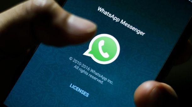 WhatsApp bekommt regelmäßig neue Funktionen spendiert. (Quelle: dpa)