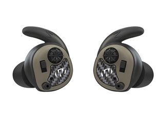 Walker's Silencer Electronic Ear Plugs (NRR 25dB) Pair