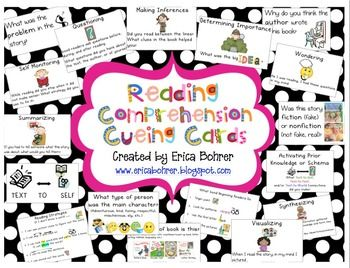 This packet is included in my Guided Reading Resources Packet (http://www.teacherspayteachers.com/Product/Guided-Reading-Resources), but I had requ...