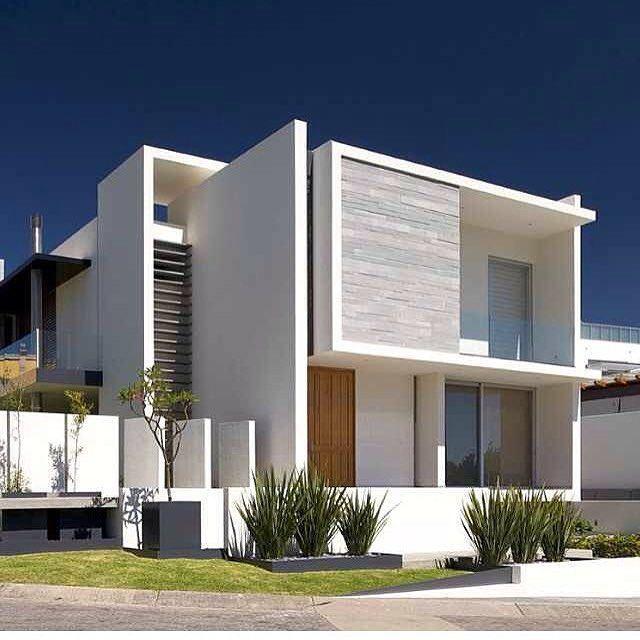 2,044 vind-ik-leuks, 13 reacties - Arquitectura - Architecture (@arquisemteta) op Instagram: 'Contemporany House #arquisemteta'