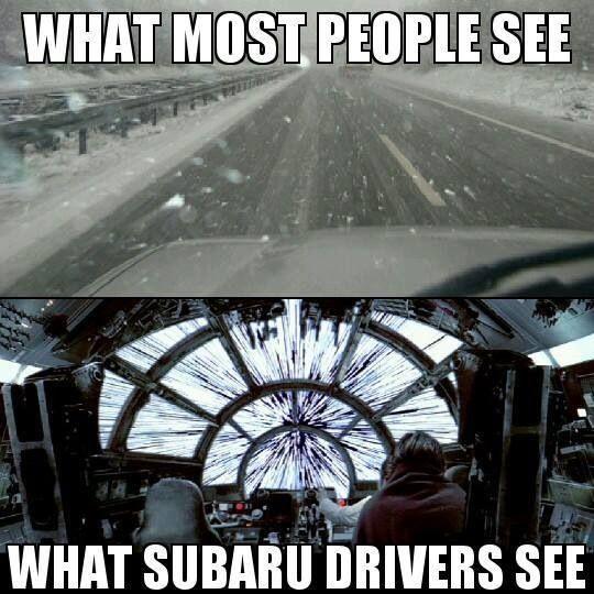 Subaru Forester Cargo Space >> Subaru rethinkcarbuying.com   Subaru impreza sti, Subaru ...