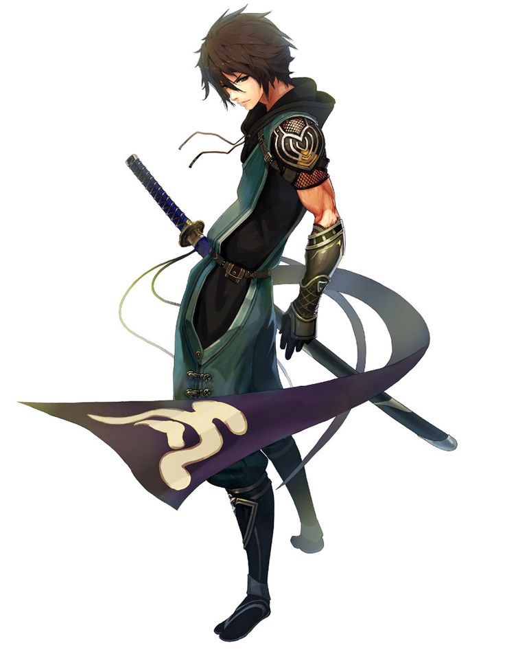Kikyou Saionji from Akai Katana