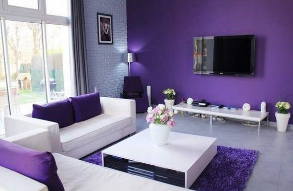 8 best Violet images on Pinterest Violets, Bedroom ideas and Alcove
