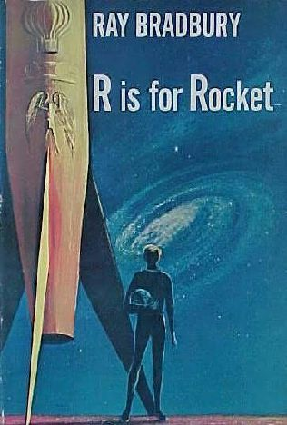 "finding peace from within in the rocket man by ray bradbury I had recently reread ray bradbury's ""the illustrated man,"" his 1951   touchdown brings me round again to find / i'm not the man they think i am at  home  however, if the use of ""rocket man"" results in peace, i will be very."