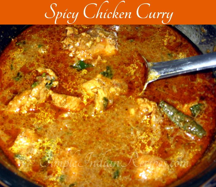 489 best only chicken images on pinterest cook chicken and chettinad chicken kulambu ccuart Images