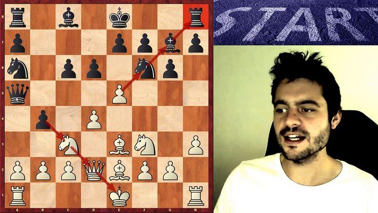 Comment calculer jusqu'au bout vos variantes aux échecs