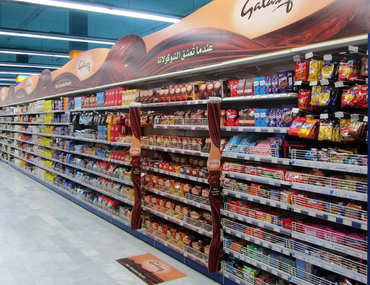 full in store solutions