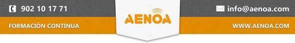 Únete al Linkedin de AENOA. Pincha en la imagen o en este enlace: http://www.linkedin.com/groups/Bienvenidos-al-Grupo-Certificados-Profesionalidad-7422519.S.5814679475622813699?qid=5f548410-67de-48e2-9428-9f1fef95f7e4&trk=groups_most_recent-0-b-ttl&goback=%2Egmr_7422519