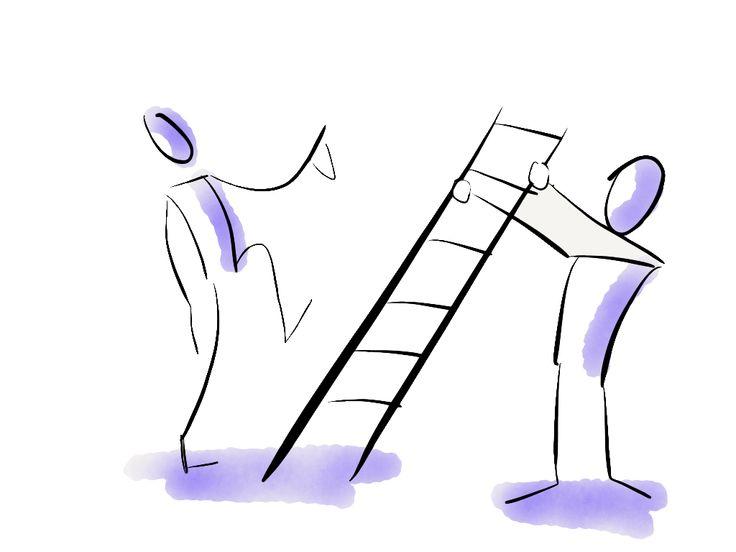 Mitarbeitercoaching