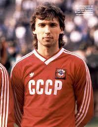 Oleg Protassov.