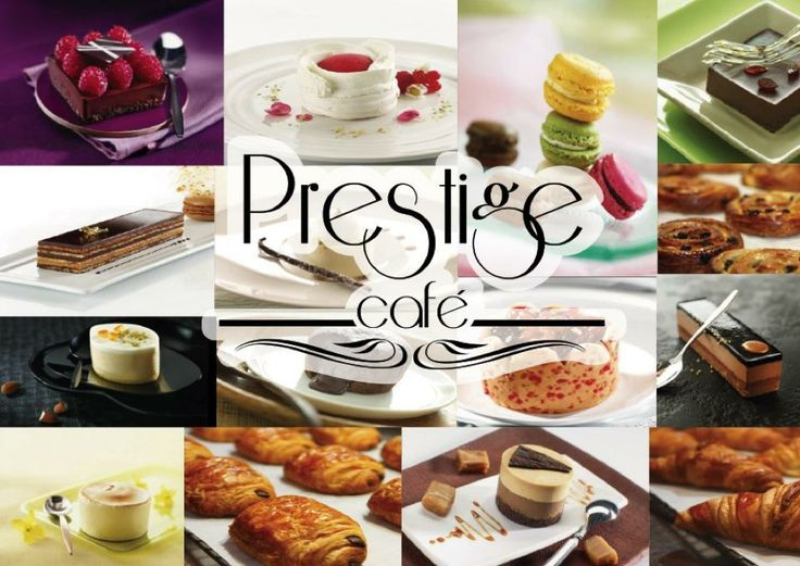 Café Prestige - Santiago, Chile