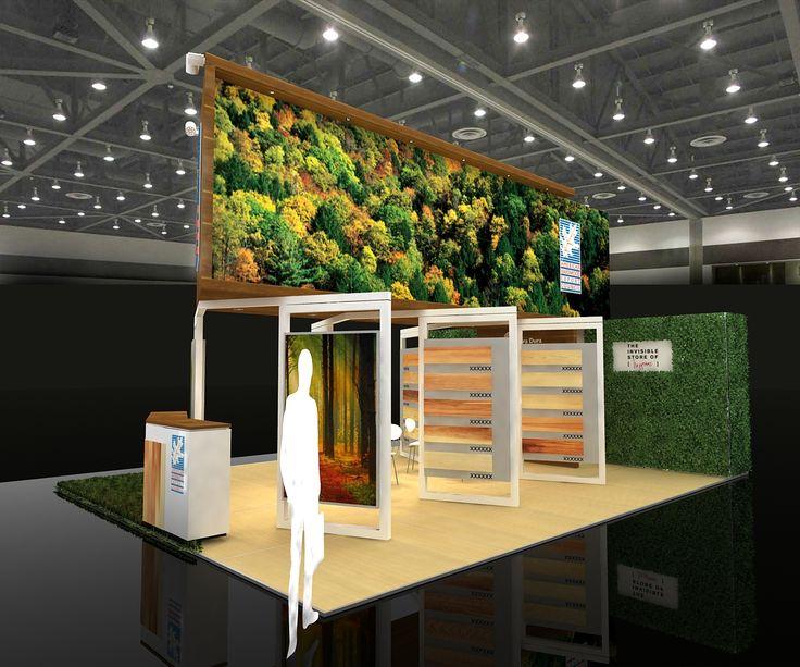 American Hardwood Export Council   Feria del Mueble y la Madera 2016