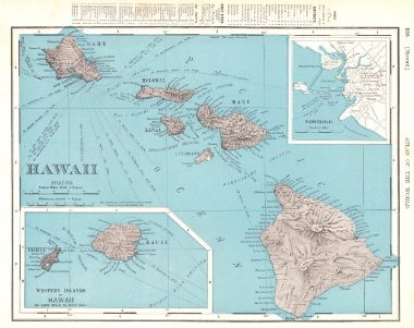 18 best Hawaii images on Pinterest  Globes Hawaii and Hawaiian