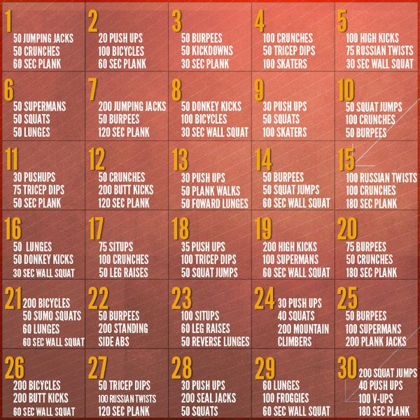 30 Day Beach Body Challenge   Take The Challenge Now!