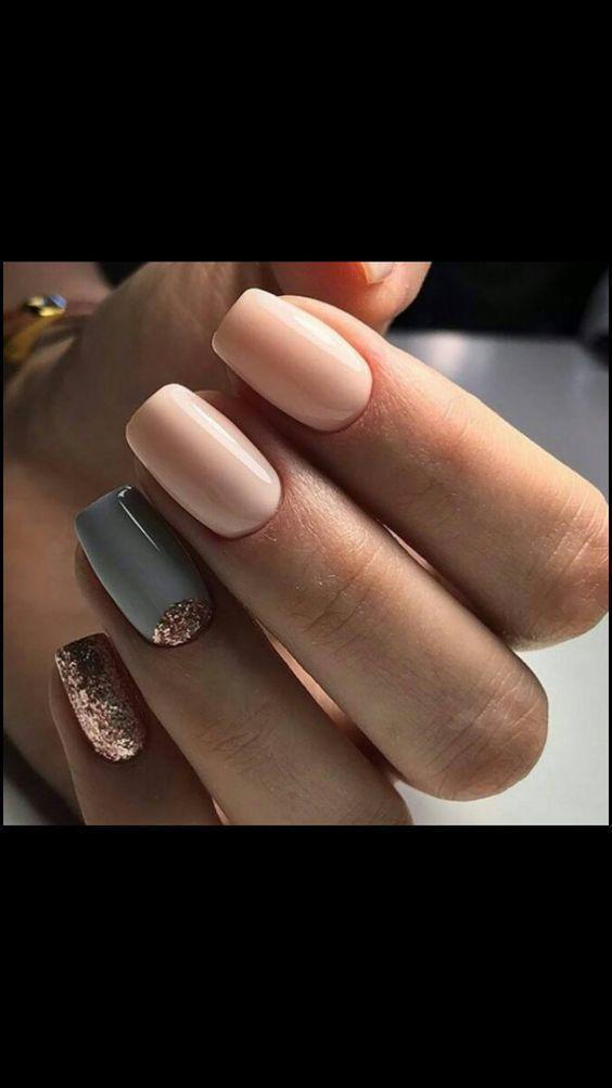 2512 besten Gel Nail Designs Bilder auf Pinterest