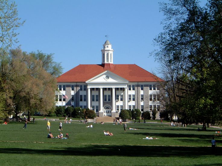 As if you really need a list of reasons why JMU is the best school in the country.