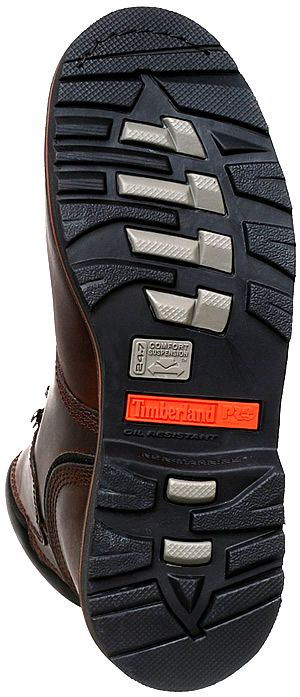 The Best Selling Work Boot on the Internet :-)