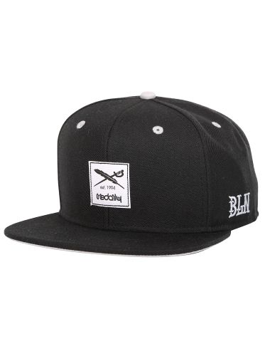 Daily Flag Snapback [black] // IRIEDAILY FALL WINTER 2015 COLLECTION – WE CAN BE HEROES. // OUT NOW: http://www.iriedaily.de/