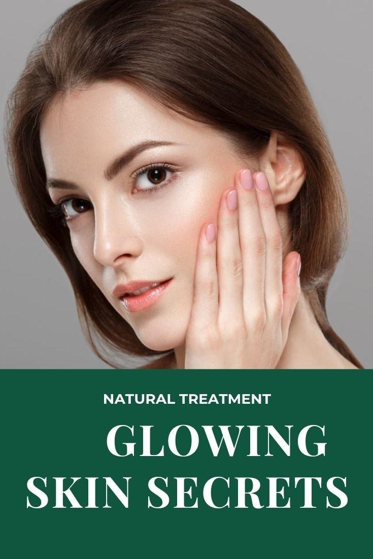 cd55321b19ac951c9c082fba8a8f5406 - How To Get Clear Glowing Skin Naturally At Home