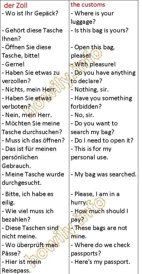 Our duty is to make German easier to learn, through pictures, videos and grammar explanations in English and all this for FREE.