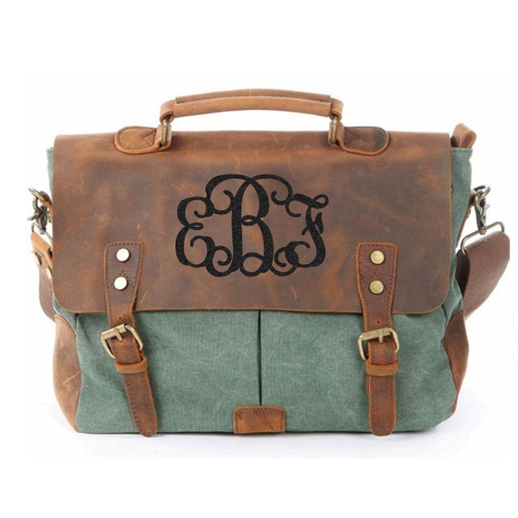 27 best images about Monogram Bag on Pinterest