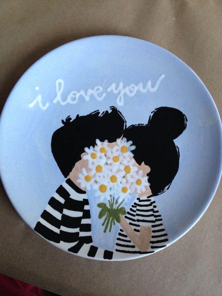 Awesome Pottery Painting Ideas #TöpfereiMalenIdee…