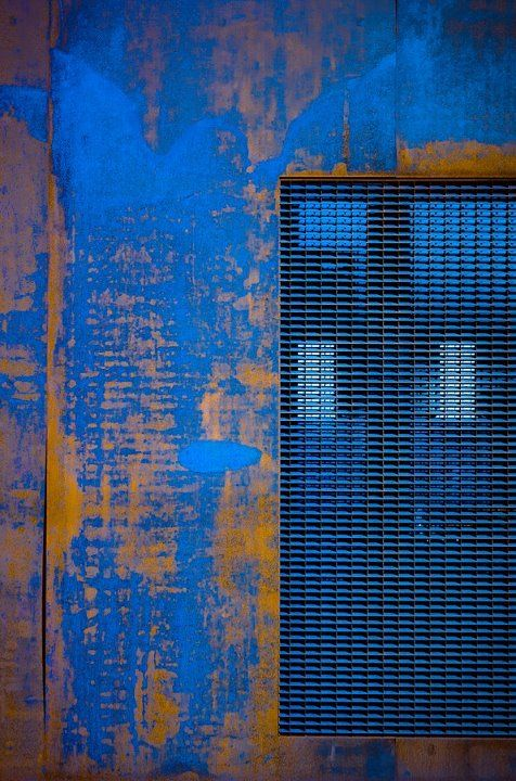 reinopin: by mirowsky.photography: Patterns Colors, Blue, Blue Wall, Color Blue