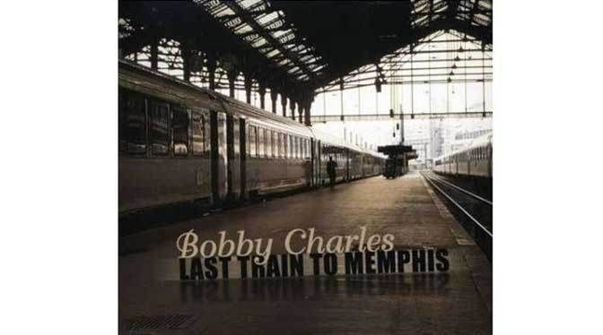 Bobby Charles, the New Orleans songwriter for Fats Domino and friend of The Band,  spans decades of creativity with Last Train To Memphis CD