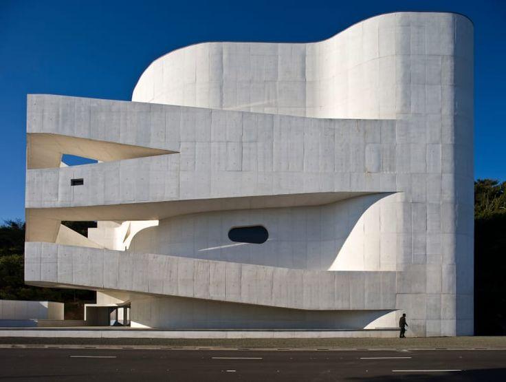 Álvaro Siza, Fernando Alda · Museum for Iberê Camargo Foundation