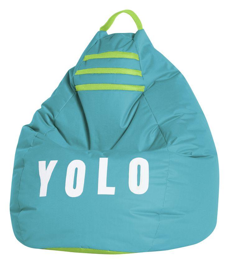 Yolo Bean Bag Chair