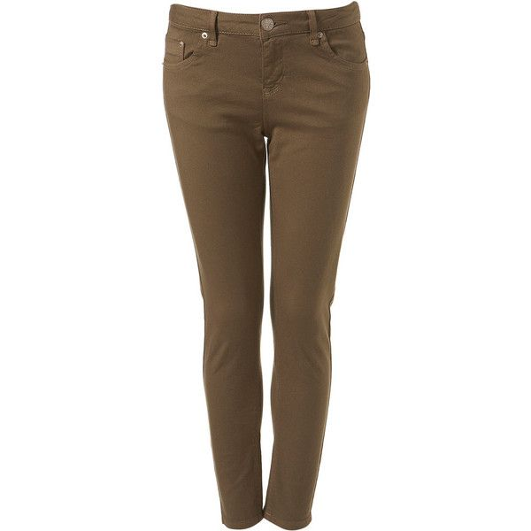 Petite Camel Jamie Jeans (265 BRL) ❤ liked on Polyvore featuring jeans, women, camel jeans, petite skinny jeans, brown skinny jeans, brown jeans and petite jeans