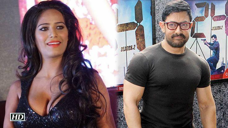 Sexy Poonam Pandey wants Aamir Khan to play R D Burman , http://bostondesiconnection.com/video/sexy_poonam_pandey_wants_aamir_khan_to_play_r_d_burman/,  #AamirKhan #AamirKhantoplayR.D.Burman #AsiaHotAngles #Malini&Co #Nasha #PoonamPandey